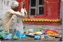 India 2010 -Varanasi  ,  paseo  en barca por el Ganges  - 21 de septiembre   220