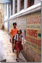 India 2010 -Varanasi  ,  paseo  en barca por el Ganges  - 21 de septiembre   214
