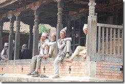 Nepal 2010 - Bhaktapur ,- 23 de septiembre   07