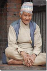 Nepal 2010 - Bhaktapur ,- 23 de septiembre   09