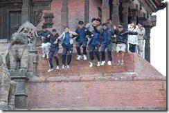 Nepal 2010 - Bhaktapur ,- 23 de septiembre   124