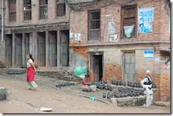 Nepal 2010 - Bhaktapur ,- 23 de septiembre   147
