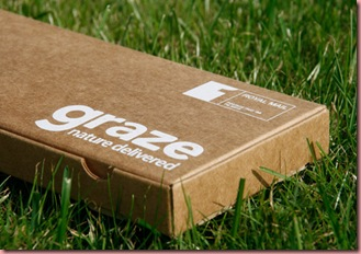 box-on-grass