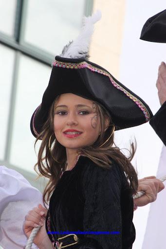 Desfile de Carnaval Antroido O Rosal 2010 Galería III