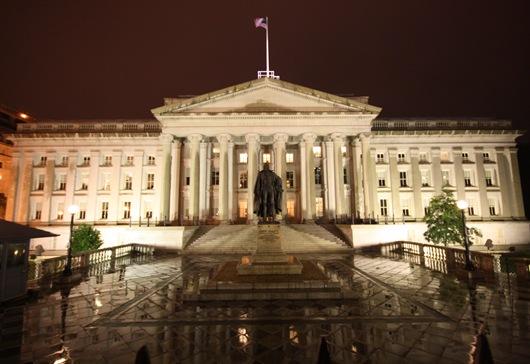 The Secret Service Building