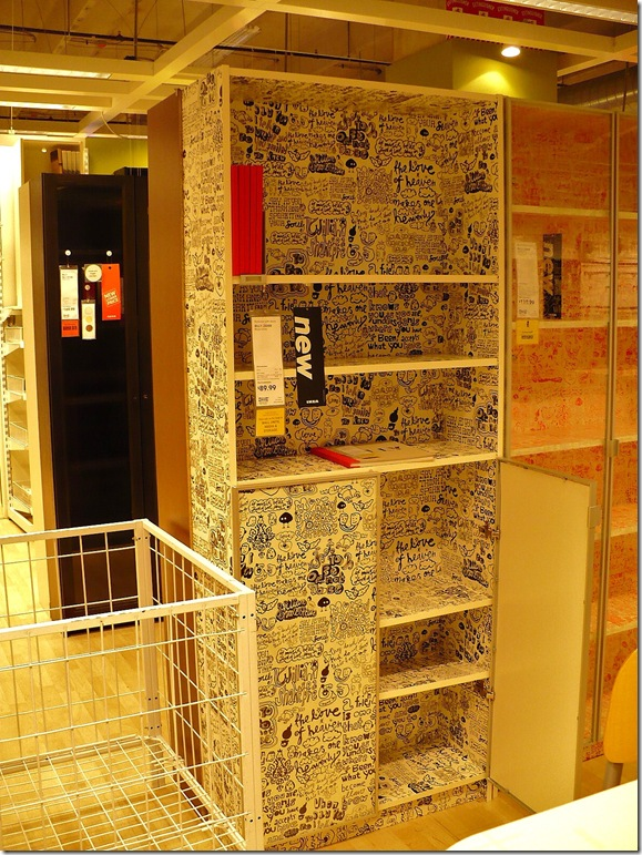 doodlebookcase