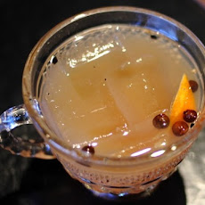 Toasted Clove Punch