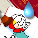 Water Coloring Books icon