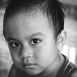 by Able Celestino - Babies & Children Child Portraits