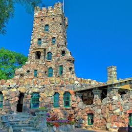 Boldt Castle by Steve Friedman - Buildings & Architecture Public & Historical (  )