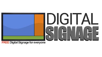 Screenshot of SignagePlayer Android (FREE)