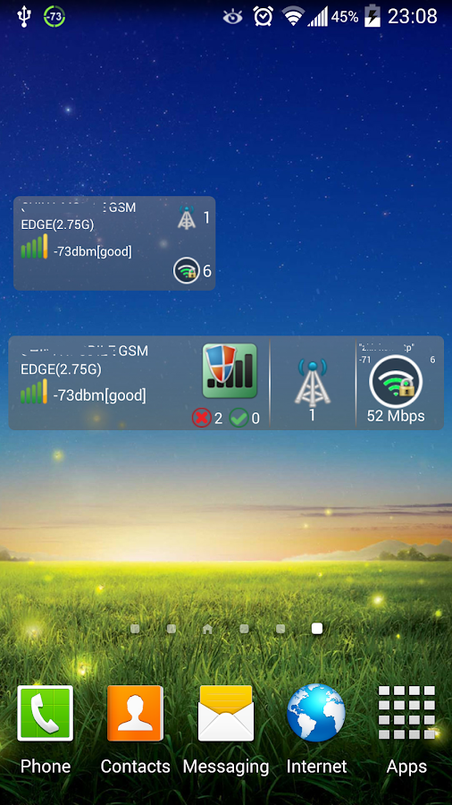 Signal Guard Pro Screenshot 4