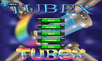 Screenshot of Tubex