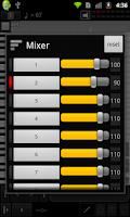 Screenshot of MidSequer