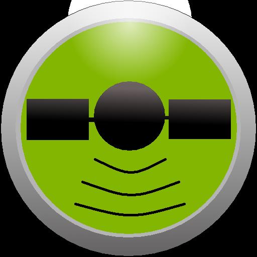 GPS Status Widget Free 工具 App LOGO-APP開箱王