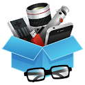 Blogue de Geek Mobile icon