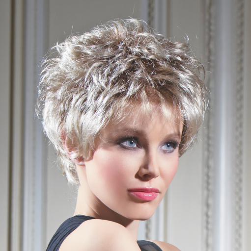 Zoom (synthetic) wig