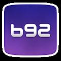 Android aplikacija B92 English