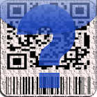 QRcode and Barcode reader icon