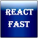 React Fast icon