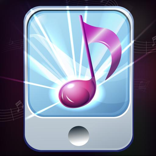 音樂App|無料 着メロ 製作 Ringtone Architect LOGO-3C達人阿輝的APP
