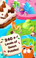 Screenshot of Candy Blast Mania: Summer