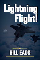 Lightning Flight!