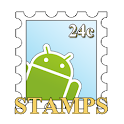 My Stamps icon