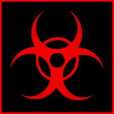 Danger icon game