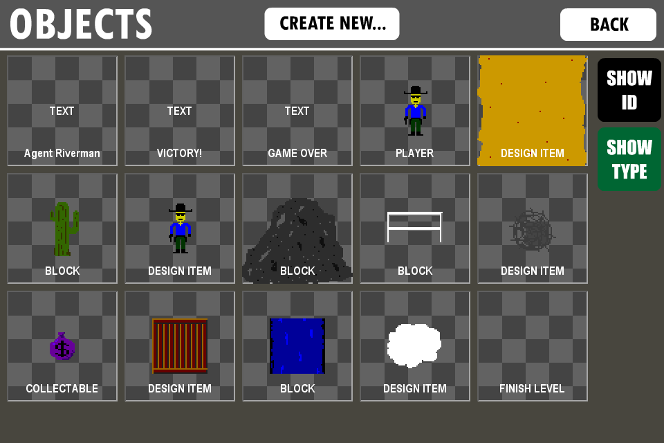 Game Creator Screenshot 12