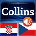 Czech<>Croatian Dictionary icon