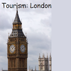 Tourism: London icon
