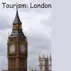 Tourism: London icon