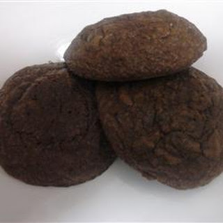 Easy Brownie Mix Cookies