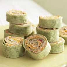PHILLY Salsa Roll-Ups