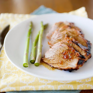 Pork Tenderloin With Rosemary And Orange Juice Recipes