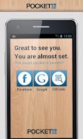 Screenshot of pocket.do - SMS ↔ Browser