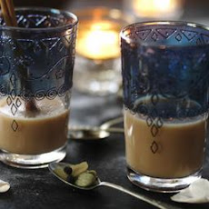 The Ultimate Masala Tea