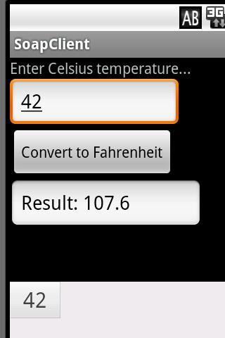 Celsius To Farenheit Dev
