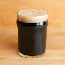 Russian Imperial Stout (For Advanced Brewers)