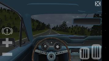 Screenshot of Drive Sim
