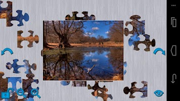 Screenshot of Gr8 Puzzle vol.1