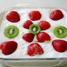 Fruity Pudding