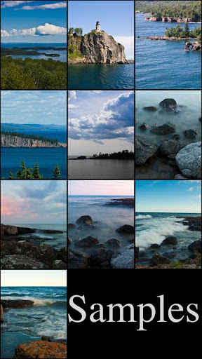 【免費個人化App】PRO Lake Superior Wallpapers-APP點子