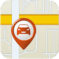 Car finder APK for Bluestacks