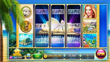 Screenshot of Slots Oz™ - slot machines