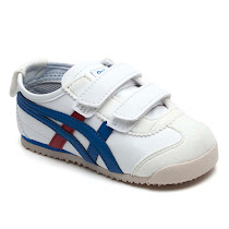 Onitsuka Tiger Double Strap Mexico 66 Trainer TRAINERS