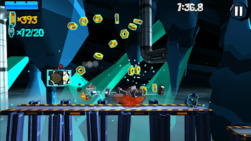Screenshot of Roboto