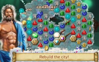 Screenshot of Heroes of Hellas 3: Athens