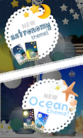 Screenshot of Marimo Virtual Pet